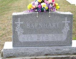 C. Preston Barnhart