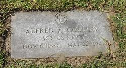 Alfred A. Collins