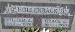 William Aloysious Hollenback