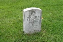 Francis M Reynolds