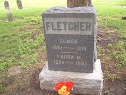 Laura Mae <i>Kendall</i> Fletcher