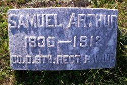 Samuel Arthur