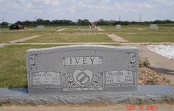 Dorothy Ellen <i>Bishop</i> Ivey