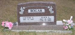 Alice L. Bogar