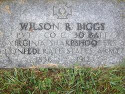 Wilson Riley Biggs