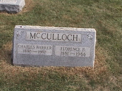 Charles Barker McCulloch