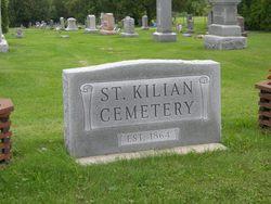 Saint Kilian Cemetery Old