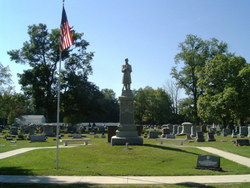 Marble Park Cemetery