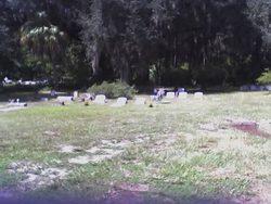 Fairfield Presbyterian Church Cemetery