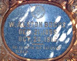 William Alston Boggs