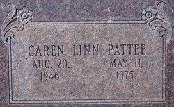 Caren Linn Pattee
