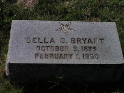 Della D. <i>Koontz</i> Bryant
