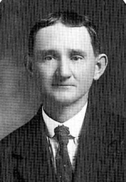 James Clinton Clint Bailey