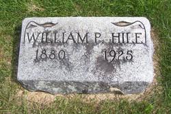 William P Hile
