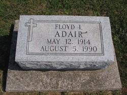 Floyd I Adair