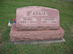 Pearl C Adair