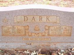 David Lanier Dark