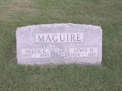 Lewis Harold Maguire