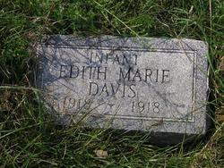 Edith Marie Davis