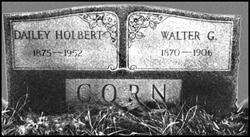 Dailey <i>Corn</i> Holbert