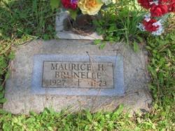 Maurice H. Brunelle