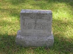 Earl E. Boggs