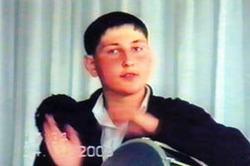Alan Ruslanovich Betrozov