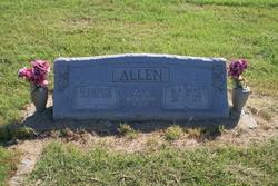 Marion B. Bert Allen