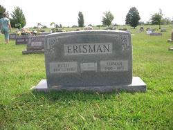 Firman Lesley Erisman