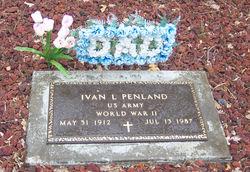 Ivan L Penland