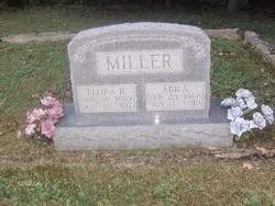Abb S. Miller