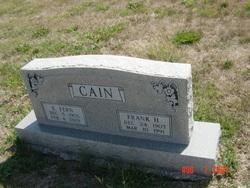 Ethel Fern Cain