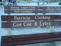 CeeCee <i>Ross</i> Lyles