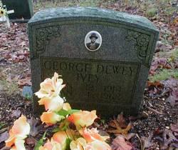 George Dewey Ivey