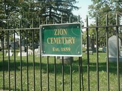 Evangelical Cemetery