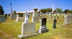 Pleasant Garden United Methodist Church Cemetery
