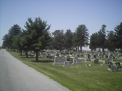 Dunkirk Cemetery