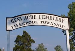 Rest Acres Cemetery
