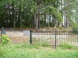 Hebron Primitive Baptist Cemetery