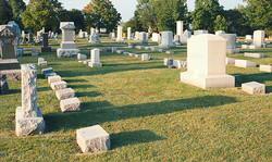 Columbia Cemetery