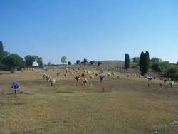 Greenbrier Memorial Gardens