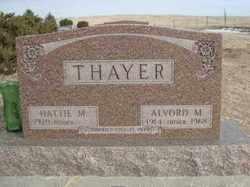 Alvord Millard Thayer