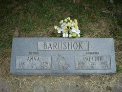 Anna <i>Sulava</i> Barushak