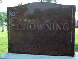 Jasper Ellington Chowning