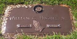 William Clay Jr Hughes