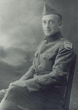 Cloyd Franklin Foster, Sr