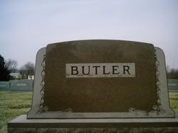 Joseph Aloysius Butler