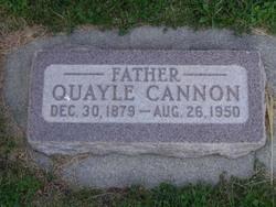 Quayle Cannon