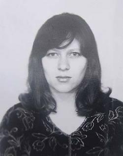 Marina Yurevna Batagova