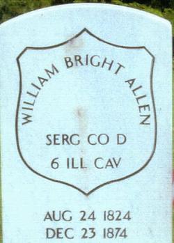 William Bright Anderson